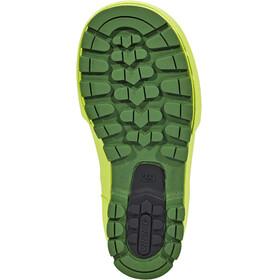 Viking Drage Boots Kids Black/Lime